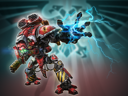 Download Warhammer 40,000: Freeblade APK