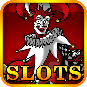 Magic Jester Mega Slot Machine