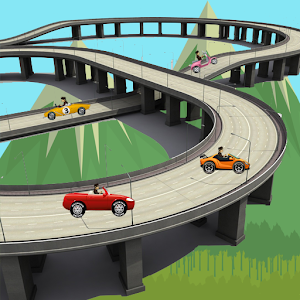 Download Highway Traffic  Race Online for PC - Free Racing Game for PC