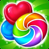 APK Game Lollipop: Sweet Taste Match3 for BB, BlackBerry