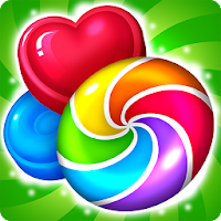 Lollipop: Sweet Taste Match3 For PC (Windows And Mac)