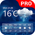 App Weather Pro apk for kindle fire