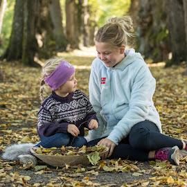 by Anngunn Dårflot - Babies & Children Children Candids