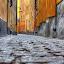 G r o u n d by Manu Heiskanen - Uncategorized All Uncategorized ( sweden, stockholm, oldtown, stone, cobblestone )