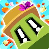 Game Juice Cubes APK for Kindle