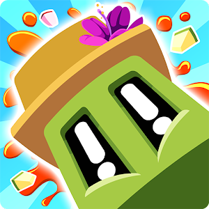 Connect the cubes & blitz your way through 550+ epic and juicy levels! APK Icon