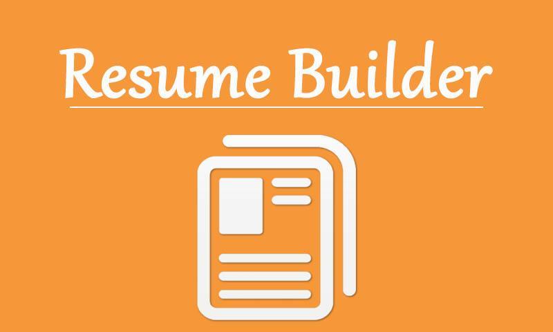Titan Resume Builder Gallery - resume format examples 2018