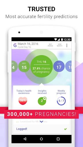 Glow Ovulation & Fertility For PC
