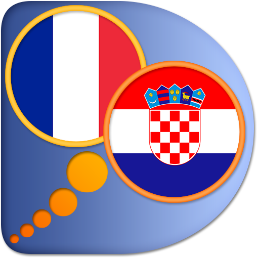Android aplikacija French Croatian dictionary na Android Srbija