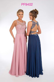 PF9402 Prom Dress - Prom Frocks