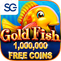 Gold Fish Free Slots Casino APK for Bluestacks
