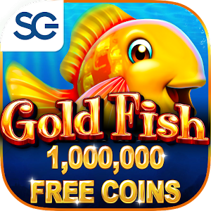 Gold fish free slots casino android apps on google play for Gold fish card game