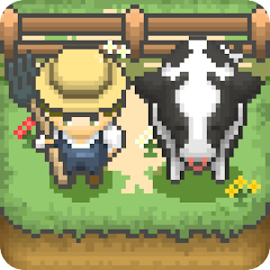 Tiny Pixel Farm Online PC (Windows / MAC)