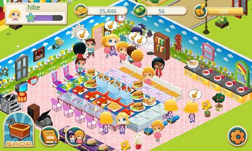 Restaurant Live screenshot 6