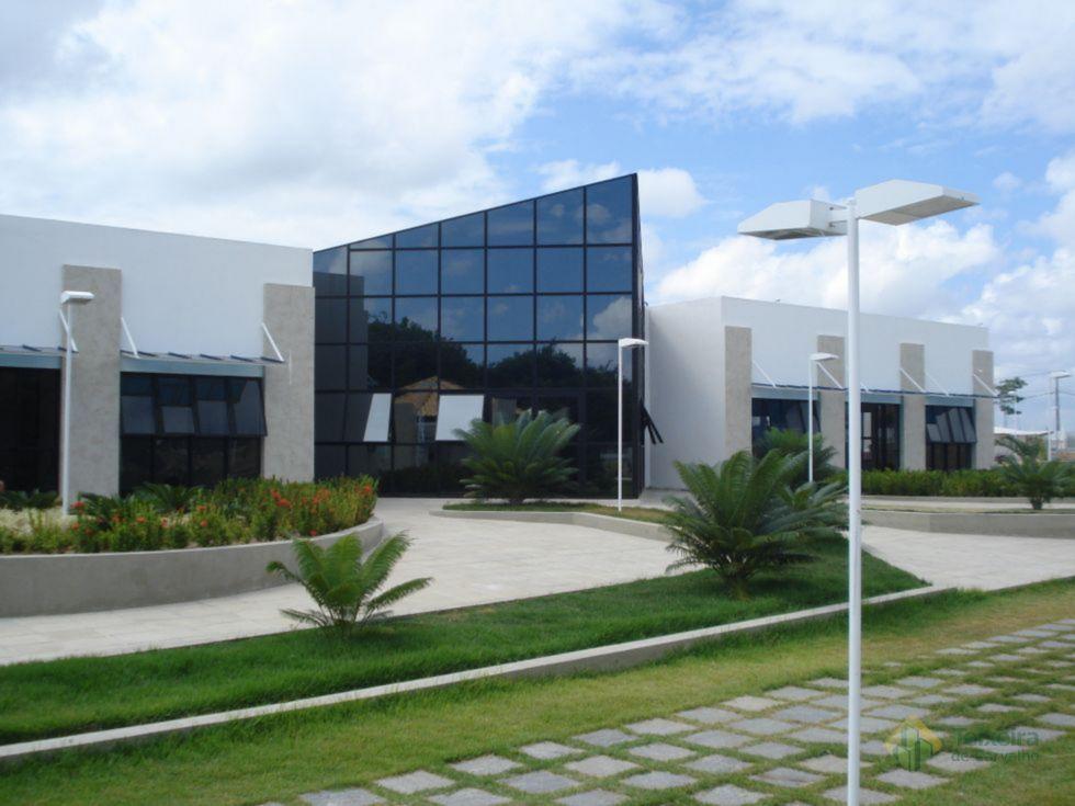 Terreno à venda, 540 m² por R$ 540.000,00 - Portal do Sol - João Pessoa/PB