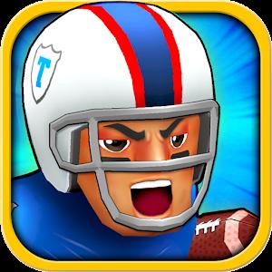 TouchDown Rush : Football Run Online PC (Windows / MAC)