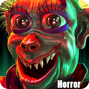 Zoolax Nights:Evil Clowns Full, Escape Challenge For PC / Windows 7/8/10 / Mac – Free Download