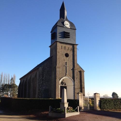 photo de Eglise de Wadicourt