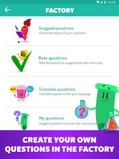 Trivia Crack APK for Ubuntu