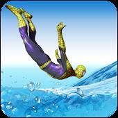 Download Full Super Hero World Swimming Tournament 1.0 APK