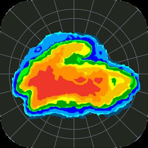 MyRadar NOAA Weather Radar on PC (Windows / MAC)