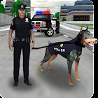 Police Dog Simulator 2017 2.0