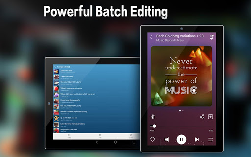 Music - Mp3 Player screenshot 15