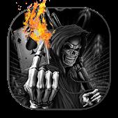 App Hell evil skull APK for Kindle