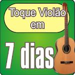 Toque Violão em 7 dias Icon