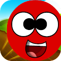 Free Red Ball : Bounce Rush APK for Windows 8