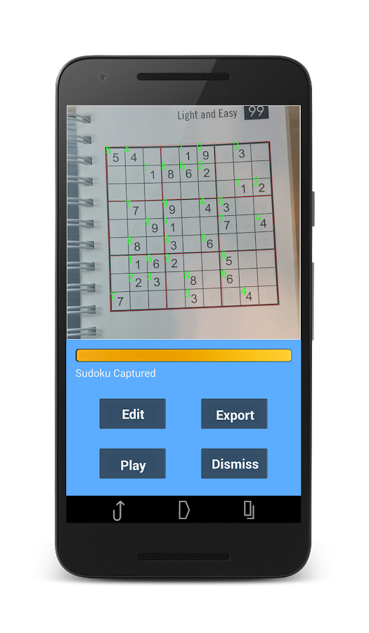 Sudoku Grab'n'Play Plus Screenshot 2