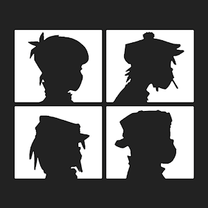 Gorillaz Online PC (Windows / MAC)
