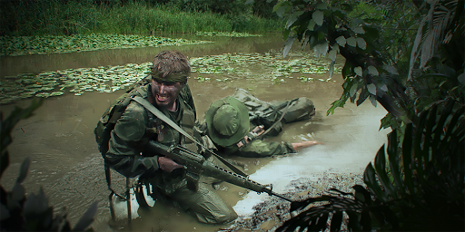 Vietnam War: Platoons For PC