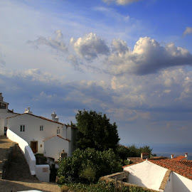 Houses by Gil Reis - Buildings & Architecture Other Exteriors ( places, urban, buildings, portugal, historical )
