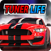 Tuner Life Online Drag Racing APK for Ubuntu
