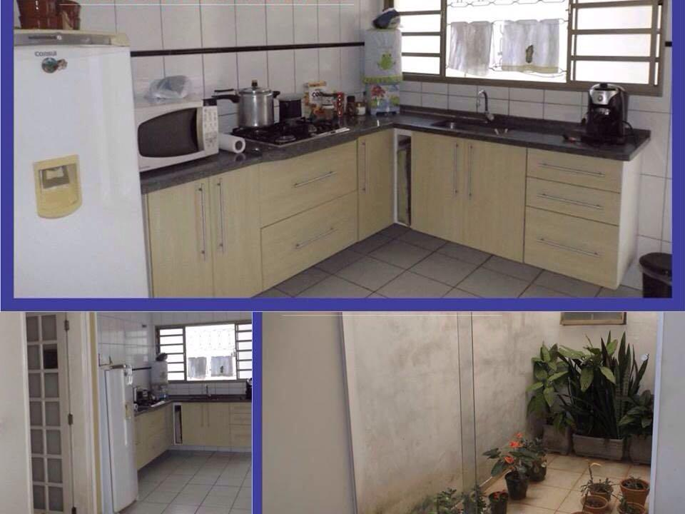 Casa residencial à venda, Jardim Regina, Indaiatuba - CA0518.