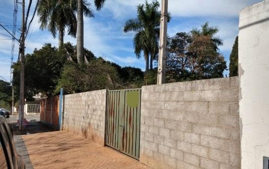 Terreno à venda, 372 m² por R$ 750.000,00 - Vila Santana - Sumaré/SP