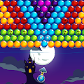 Game Bubble Shooter Halloween apk for kindle fire