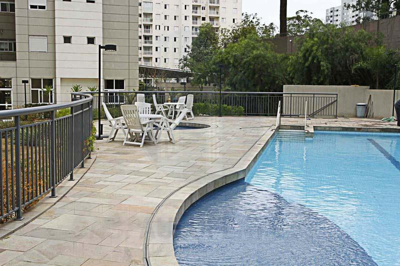 Apartamento Padrão à venda, Parque Reboucas, São Paulo
