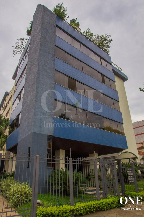 Apartamento de 3 dormitórios à venda em Higienópolis, Porto Alegre - RS