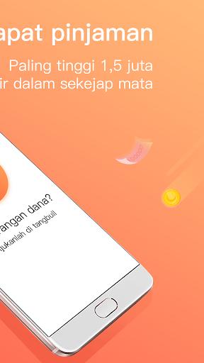 TangBull - Pinjaman Uang Dana Aman & Cepat screenshot 2
