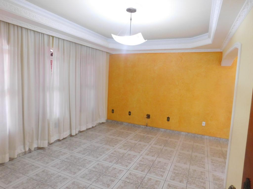 [Casa residencial para locação, Vila Santana II, Jundiaí.]