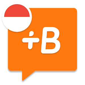 Babbel – Learn Indonesian Icon