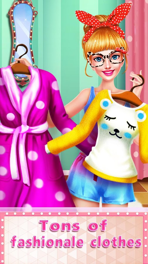 Pajama-Partei android spiele download
