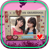 Beautiful Photo Frames APK for iPhone