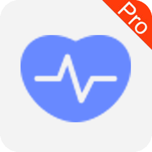 iCare Heart Rate Monitor Pro