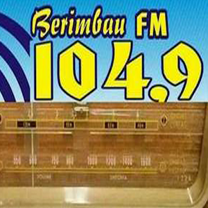 Download Rádio Berimbau FM 104.9 For PC Windows and Mac
