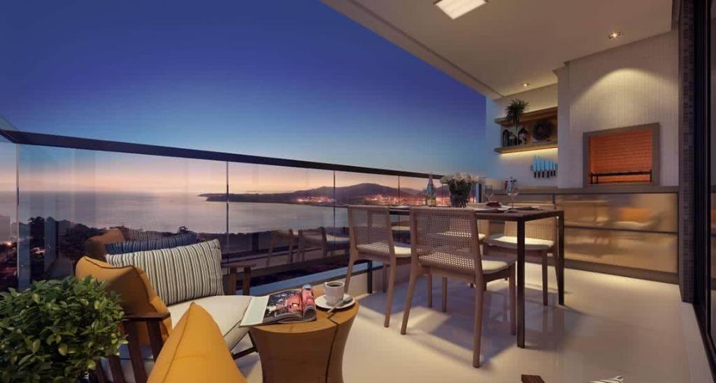 Imagem Apartamento Florianópolis Agronômica 2124038