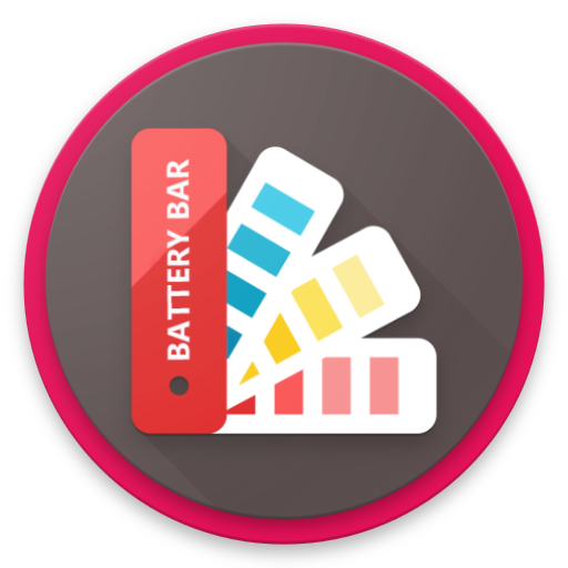 Battery Bar : Energy Bars on Status bar APK Cracked Download