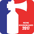 Free app MEME Soundboard 2017 Tablet